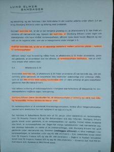 Jyske Bank benægter SWIG og Bedrageri i ny sag, hvor der er lavet efterforskning 1